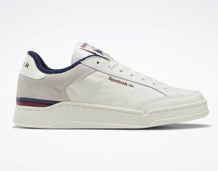 Reebok AD Court Shoes in 3 Colourways ab 37,80€ inkl. Versand (statt 82€)