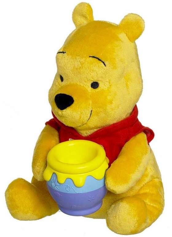 Tomy T71857 - Disney Winnie Puuh - Honigmäulchen für 12,12€ (statt 27€)