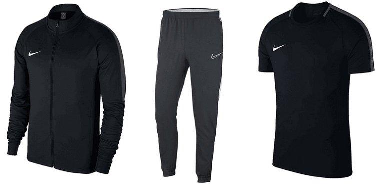 Nike Academy - 3-teiliges Set 2