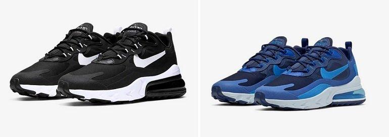 Nike Air Max 270 React Sneaker 2