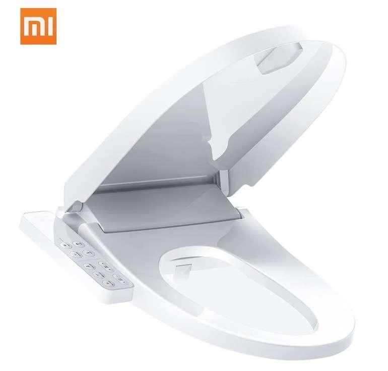 Xiaomi EcoChain Smartmi Toilettensitz (Reinigungsfunktion, beheizbar) für 152,99€ inkl. Versand (statt 171€)