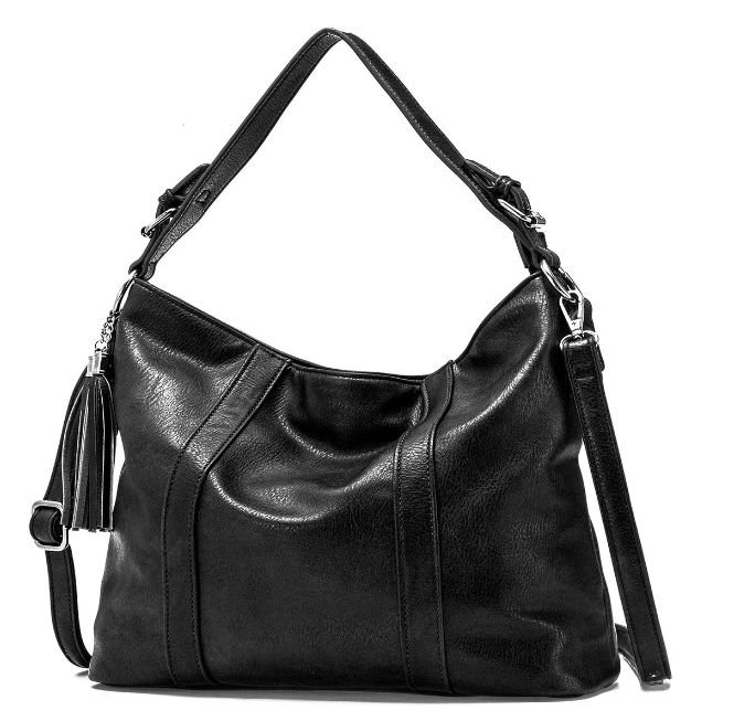 Joseko Damen Handtasche für 16,49€ inkl. Prime Versand (statt 29,99€)