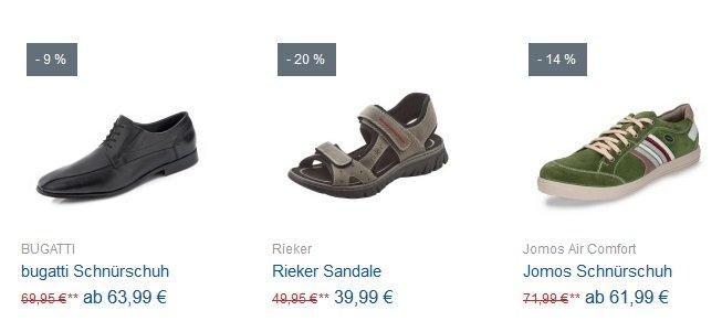 Sandalen Herren   jetzt bequem online kaufen   gebrüder götz