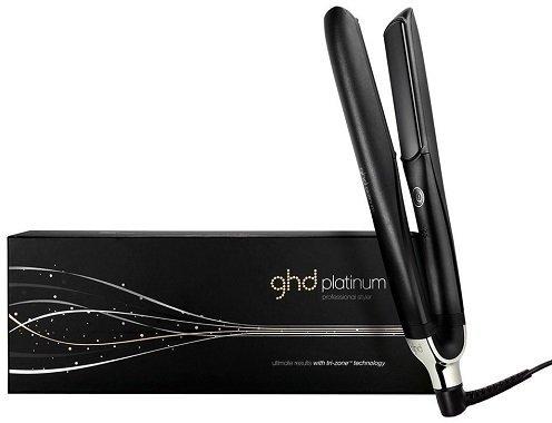 GHD Platinum PU Styler Black Keramik-Glätteisen für 149,99€ (statt 189€)