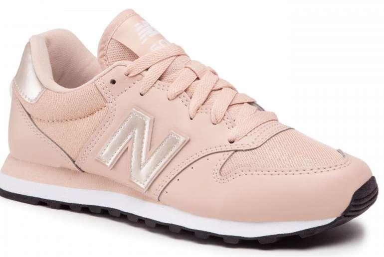 New Balance GW500 Damen Sneaker in Rosa für 40€inkl. Versand (statt 50€)