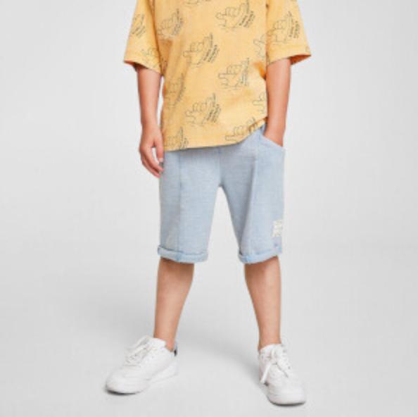Mango Kids Sale für Mädchen, Jungen und Babys - z.B. Bermuda Shorts für 8€