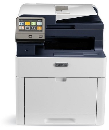 Xerox WorkCentre 6515DN Farb-Multifunktionsgerät für 218,90€ (statt 329€)