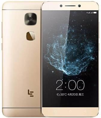LeTV Le 2 X526 - 5.5 Zoll Smartphone mit 3GB RAM + 64GB ROM, 3000mAh für 84,96€