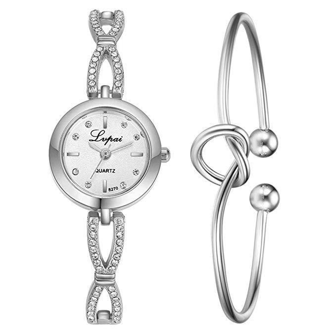 Leedy Damen Armbanduhr (verschiedene Modelle) ab 4,20€ inkl. Versand (statt 14€)