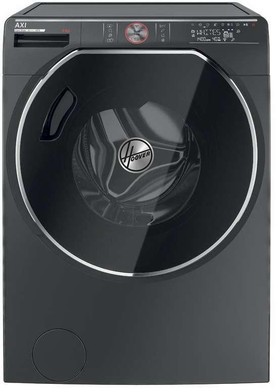 Hoover Waschmaschine AWMPD 49LH7R 1-S (EEK: A+++, 9kg, WiFi, Bluetooth) für 341,91€ inkl. Versand (statt 499€)