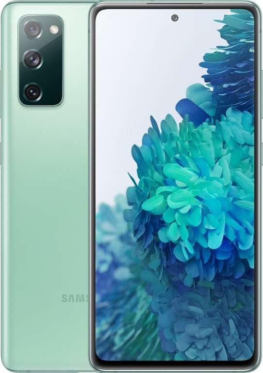"Samsung Galaxy S20 FE 4G 6,5"" Smartphone (6+128GB, FHD) für 429€ inkl. Versand (statt 497€)"