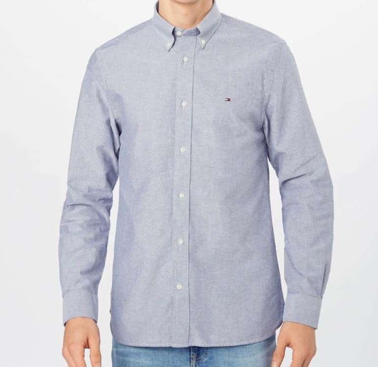 Tommy Hilfiger Herren Hemd 'Crisp Oxford Shirt' für 53,91€ inkl. Versand (statt 80€)