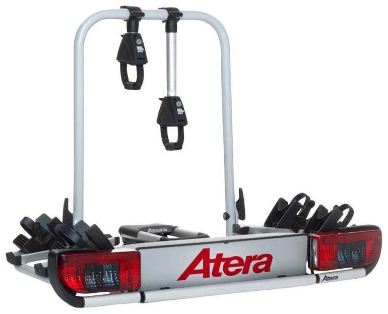 Preisfehler? Komplett-Set: Fahrradträger Atera Sport M2 für die Anhängerkupplung nur 53,94€ (statt 320€)