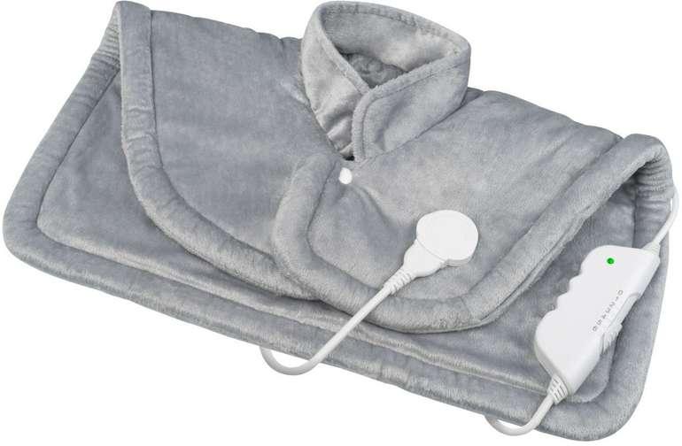 Medisana Schulter- und Nacken Heizkissen HP-622 für 24,94€ inkl. Versand