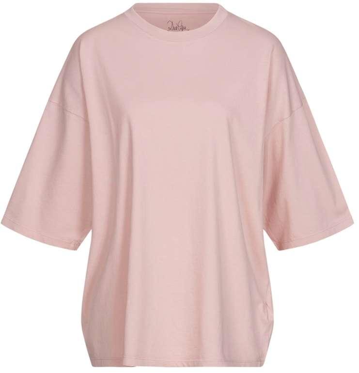 Pepe Jeans x Dua Lipa Oversized Damen T-Shirt für 11,94€ inkl. Versand (statt 16€)