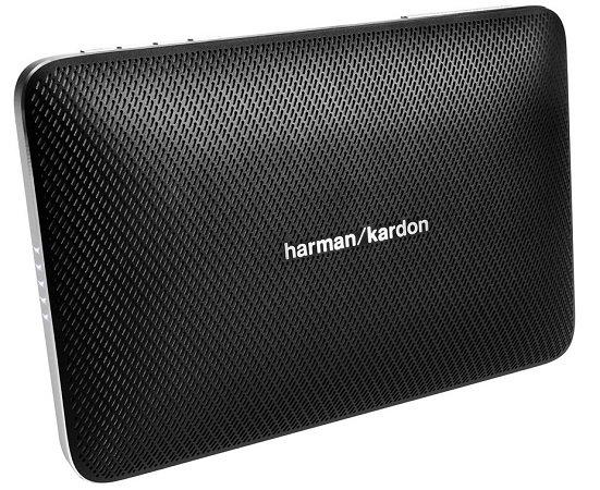 Harman Kardon tragbarer Bluetooth Lautsprecher Esquire 2 für 118,99€ (PVG: 182€)