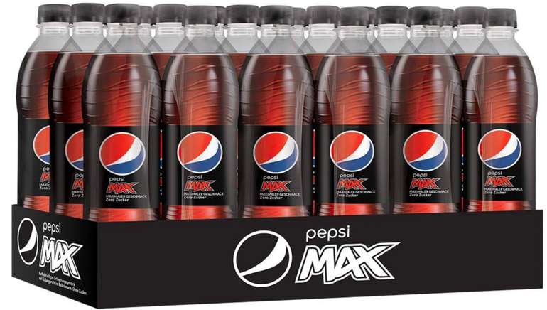 Pepsi 18er