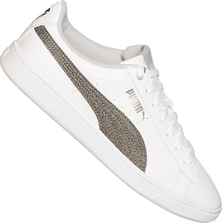 Puma Vikky V2 Metallic SoftFoam+ Damen Sneaker für 33,94€ inkl. Versand (statt 40€)