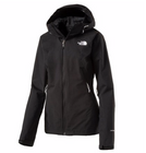 The North Face Hortons Shell - Damen Regenjacke für 64,99€ (statt 112€)