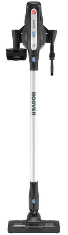 Hoover H-Free Pets HF18DPT Akkuhandstaubsauger bis zu 25 Min Laufzeit für 88,88€inkl. Versand (statt 119€)