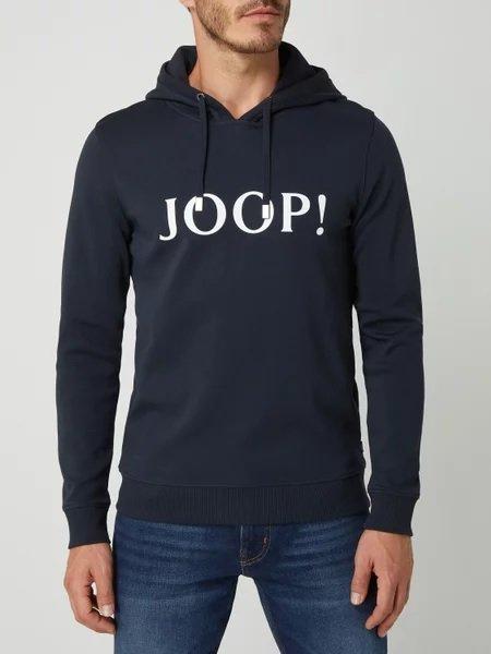 """JOOP! Collection Hoodie mit Logo-Print """"Carim"""" in 2 Farben für 67,99€ inkl. Versand (statt 80€)"""