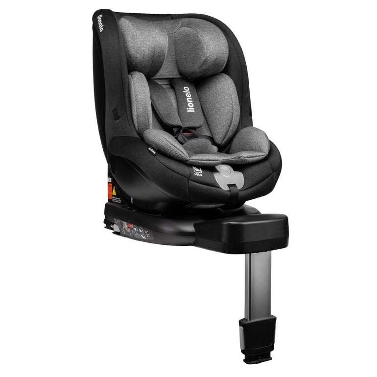 Lionelo Kindersitz Antoon Carbon für 159,24€ inkl. Versand (statt 220€)