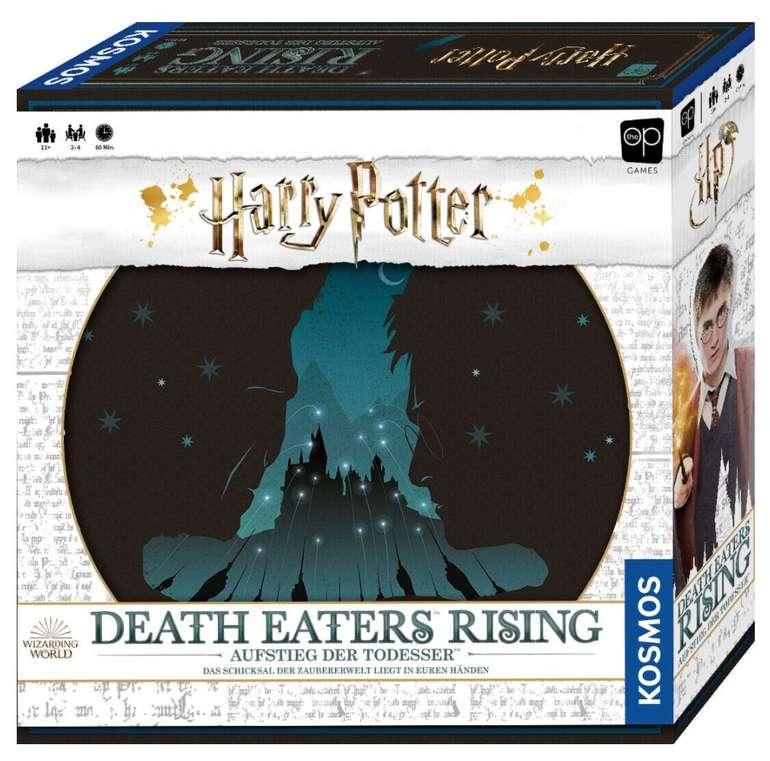 Harry Potter: Death Eaters Rising - Aufstieg der Todesser (Würfelspiel) für 33,43€ inkl. Versand (statt 39€)
