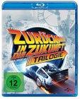 Zurück in die Zukunft Trilogie auf Blu-ray für 13€ inkl. Versand