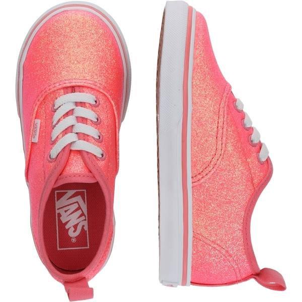 Vans Sneaker TD Authentic Elastic (Neon Glitter) für 27,13€ inkl. Versand (statt 40€)