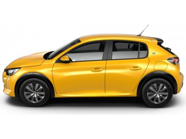Privat Leasing: Peugeot e-208 Active Elektrofahrzeug mit 136 PS für 124,99€ monatlich (BAFA, LF: 0,42)
