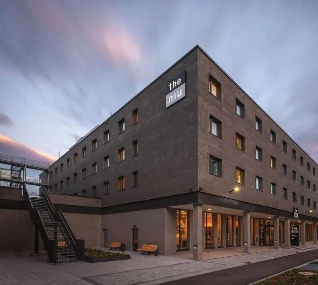 München: 3*Design-Hotel the niu Loco inkl. Frühstücksbox und Coffee to go August bis Januar 59€