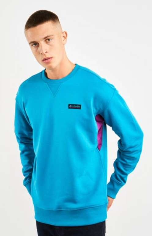 Columbia Sportswear Bugasweat Crew Herren Sweatshirt für 39,99€ inkl. Versand (statt 54€)