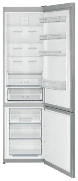 Sharp SJ-BA20IEXI2-EU Kühlgefrierkombi mit 360 Litern für 399€ inkl. Versand