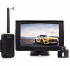 3 Auto Produkte günstiger bei Amazon dank Gutschein - z.B. Rückfahrkamera 49,69€