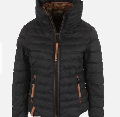 "Naketano Damen Jacke ""Feierbiest"" für 101,32€ inkl. Versand (statt 129€)"