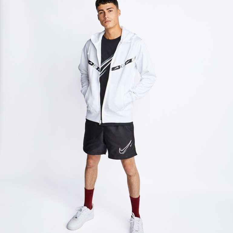 Nike Repeat Poly Full Zip Hoodie für 55,99€ inkl. Versand (statt 70€)
