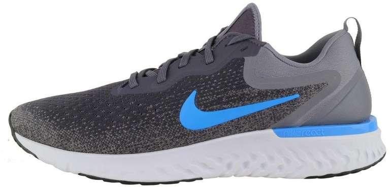 Nike Odyssey React - Herren Laufschuhe in Thunder Grey für 49,95€ (statt 74€)