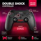 Eaxus Pro Nintendo Switch Gamepad bzw. Controller für 24,99€ (statt 33€)