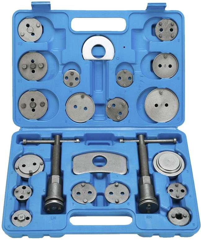 BMOT 23-teiliges Bremskolbenrücksteller Set für 13,78€ inkl. Versand (statt 20€)