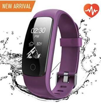 Runme Fitness Tracker mit Herzfrequenz und Schlafmonitor für 9,99€ (statt 25€)