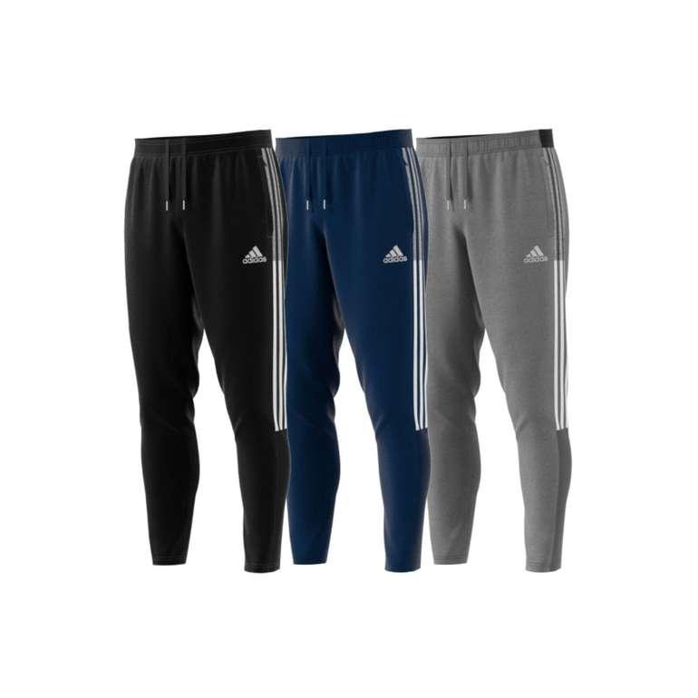Adidas Performance Tiro 21 Herren Trainingshosen für je 26,36€ inkl. Versand (statt 33€)