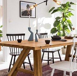 Home24: -19% Rabatt auf alle nicht reduzierten Artikel oder -60% Rabatt im Sale