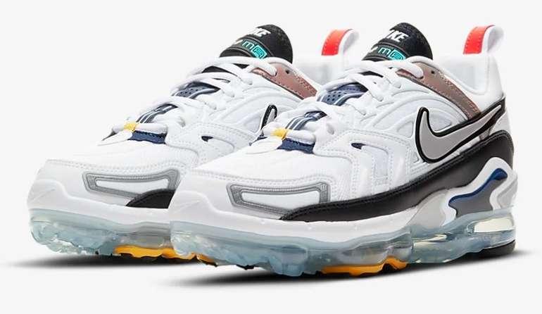 Nike Sale mit bis -50% Rabatt + 25% Extra und VSKfrei (Nike+ Member) - z.B. Nike Air VaporMax Evo Sneaker für 101,23€