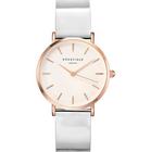 Rosefield Premium Gloss Damenuhr für 64€ inkl. Versand (Vergleich: 89€)