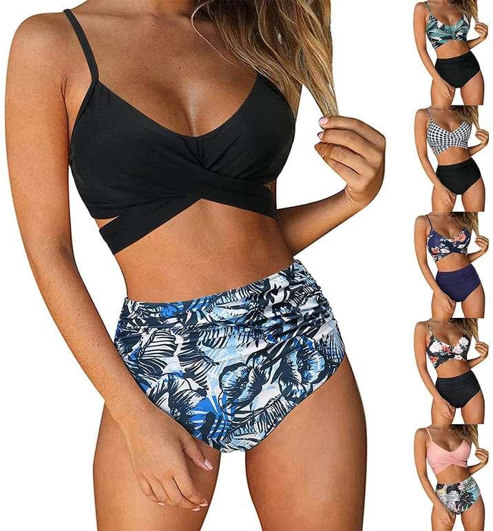 Mvermers Damen Bikini für 8,39€ inkl. Versand (statt 11€)