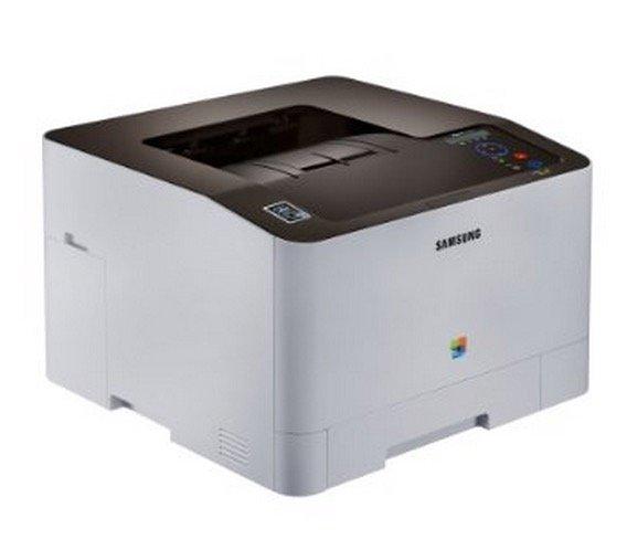 Samsung Xpress C1810W Farblaserdrucker für 111,80€ inkl. Versand (statt 187€)