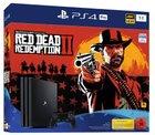 Sony Playstation 4 Pro 1TB + Red Dead Redemption 2 ab 339€ (statt 389€)