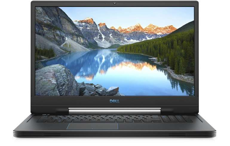 "Dell G7 7790 Gaming Notebook (17,3"", Core i5 Prozessor, 8 GB RAM, 1 TB HDD, 128 GB SSD) für 999€ inkl. Versand"