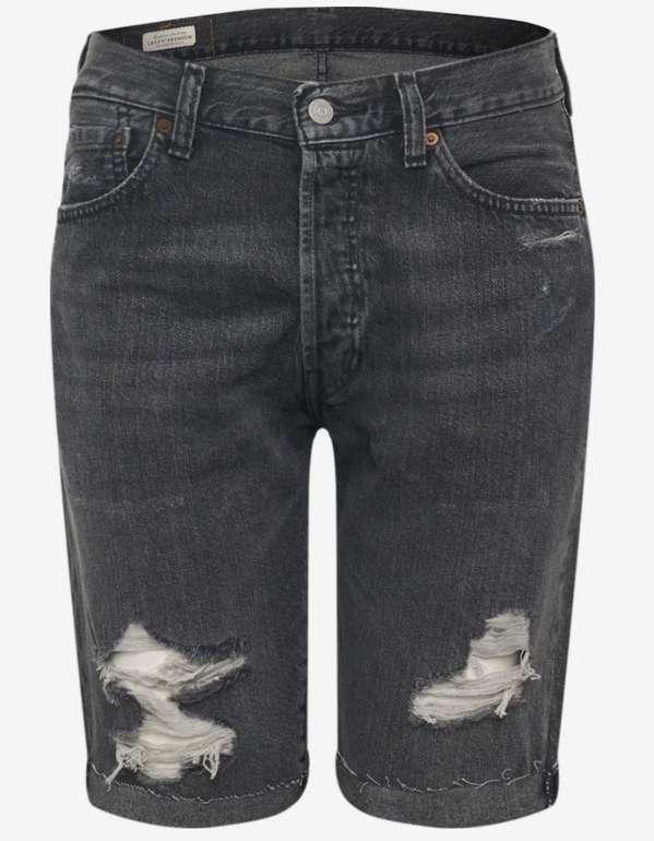 About You Final Summer Sale bis -70% + 15% Extra + VSKfrei - z.B. Levis Herren Shorts für 26,17€ (statt 40€)