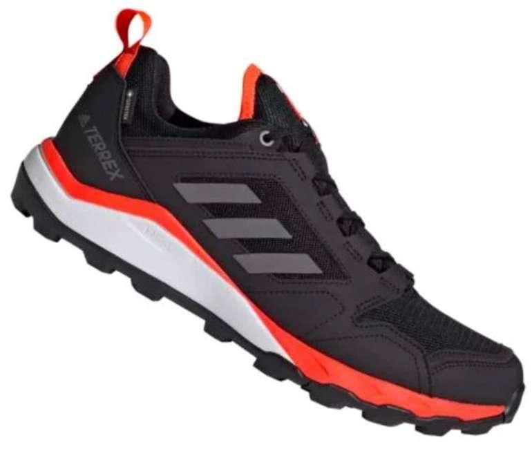 Adidas Terrex Agravic TR GTX Trailrunning Schuh mit Gore-Tex® Membran für 59,95€ (statt 72€)
